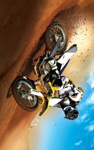玩免費賽車遊戲APP|下載3D高速越野摩托車 app不用錢|硬是要APP