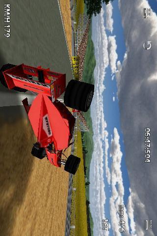 玩免費體育競技APP|下載F1方程式赛车3D app不用錢|硬是要APP