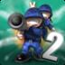 小小大战争2 遊戲 App Store-癮科技App