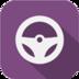 驾驶游戏 LOGO-APP點子