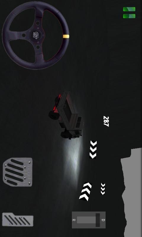 双人卡车模拟