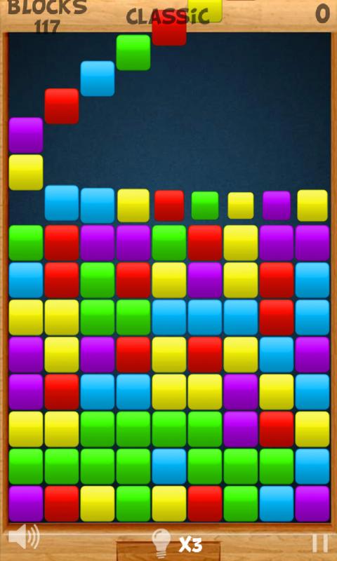 疯狂砖块消除