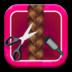 女孩发型 遊戲 App LOGO-硬是要APP