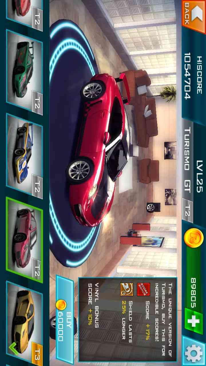 免費賽車遊戲App|火线狂飙|阿達玩APP