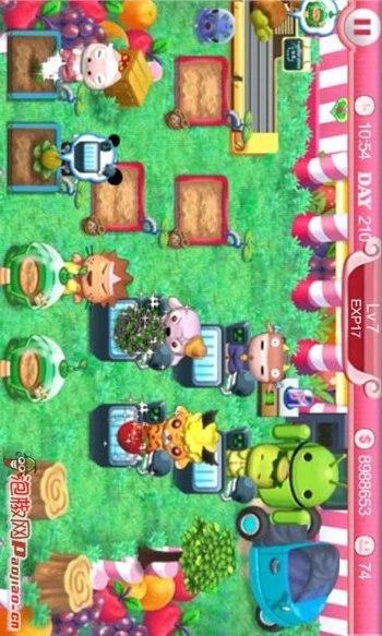 玩免費遊戲APP 下載农场大亨Pretty Pet Tycoon app不用錢 硬是要APP
