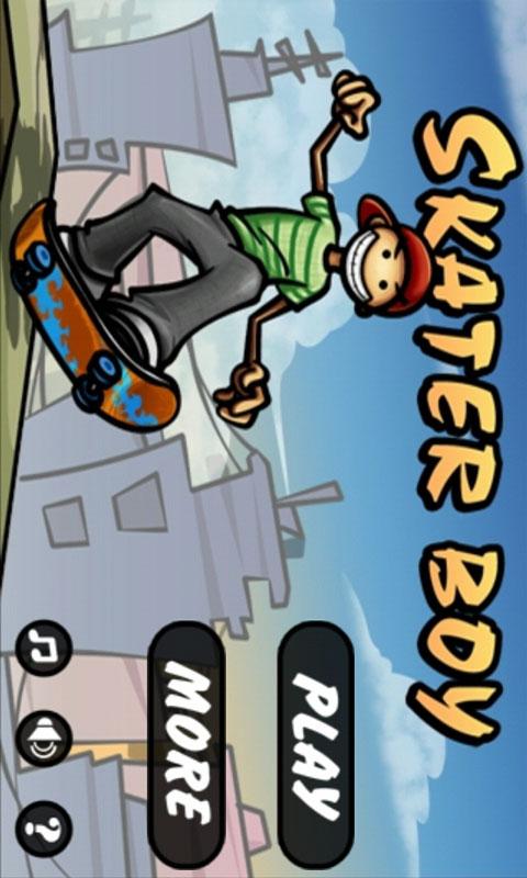 滑板小鬼 體育競技 App-癮科技App