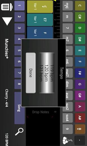 【免費媒體與影片App】EasyBand伴奏工作室-APP點子