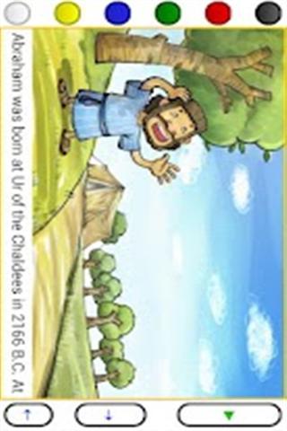 玩媒體與影片App|儿童圣经免費|APP試玩