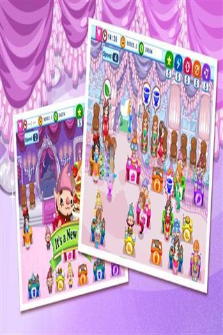 玩免費遊戲APP|下載白雪公主咖啡 Snow White Cafe app不用錢|硬是要APP