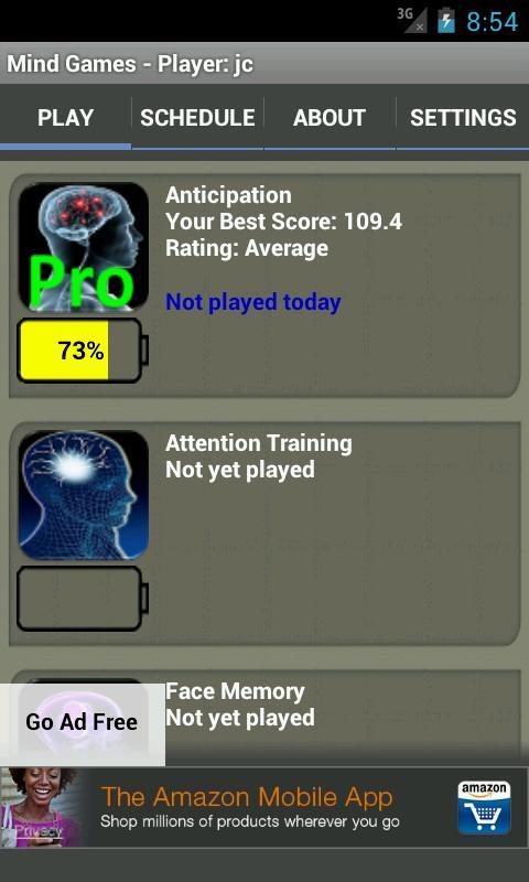 玩免費棋類遊戲APP|下載Mind Games app不用錢|硬是要APP