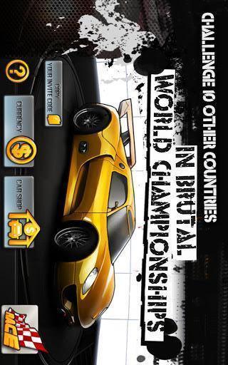激情赛车 賽車遊戲 App-愛順發玩APP