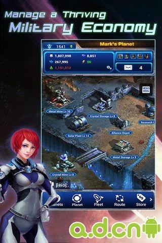 天天帝国游戏攻略|免費玩工具App-阿達玩APP