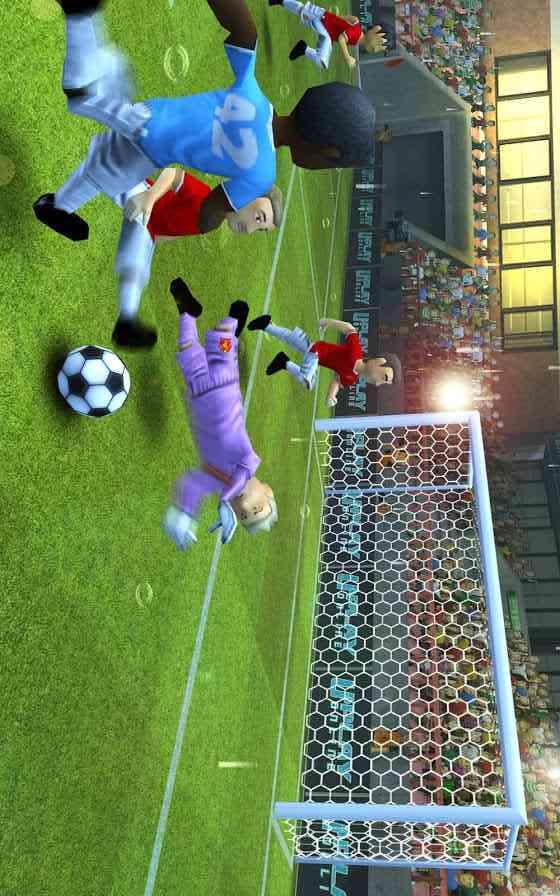 玩免費體育競技APP|下載足球前锋2 app不用錢|硬是要APP