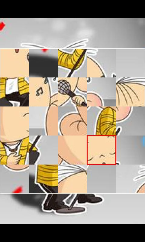 大耳朵图图游戏拼图-应用截图