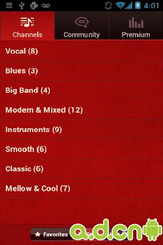 玩媒體與影片App|爵士乐电台免費|APP試玩