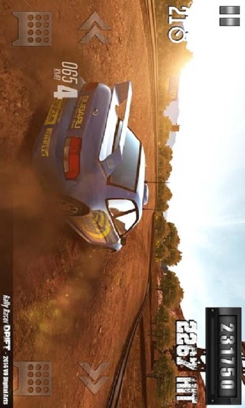 玩免費賽車遊戲APP|下載Rally Racer Drift app不用錢|硬是要APP