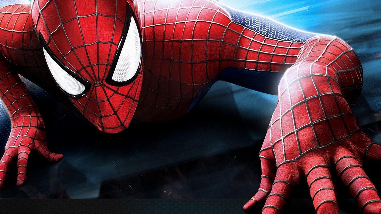 超凡蜘蛛侠2-应用截图