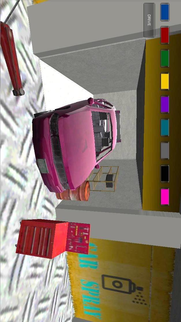 【免費體育競技App】出租车司机3D-APP點子