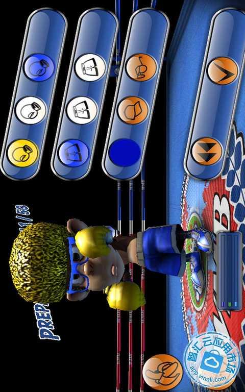 小猴子打拳击|玩體育競技App免費|玩APPs