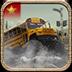 怪物总线 Monster Bus 賽車遊戲 LOGO-玩APPs