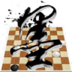 墨攻棋阵 LOGO-APP點子