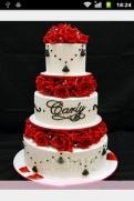 不一样的蛋糕