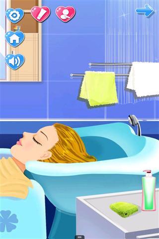 玩免費遊戲APP|下載水疗中心和美容沙龙 Spa and Makeup Salon app不用錢|硬是要APP
