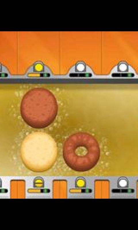 老爹甜甜圈店|玩遊戲App免費|玩APPs