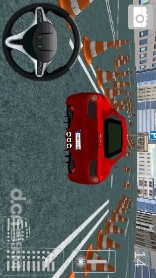 玩免費賽車遊戲APP|下載法拉利停车 app不用錢|硬是要APP