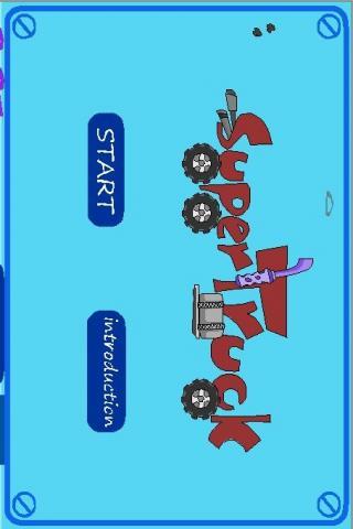 玩賽車遊戲App|超级卡车送货免費|APP試玩