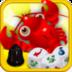 快乐鱼虾蟹(beta版) 棋類遊戲 LOGO-玩APPs