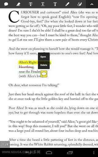 【免費生活App】PDF阅读器Adobe reader-APP點子